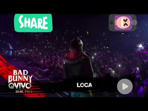 Reggaeton En Vivo
