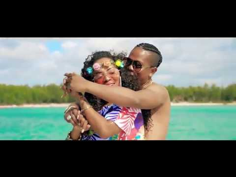 BLACK NADIA FEAT BLEZZ'O - SAM'LOVE ( VIDEO OFFICIEL )