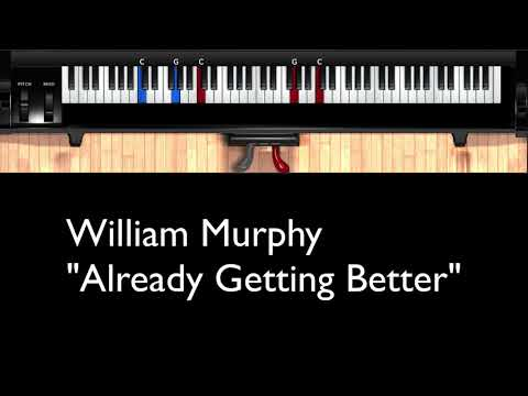 Already Getting Better William Murphy