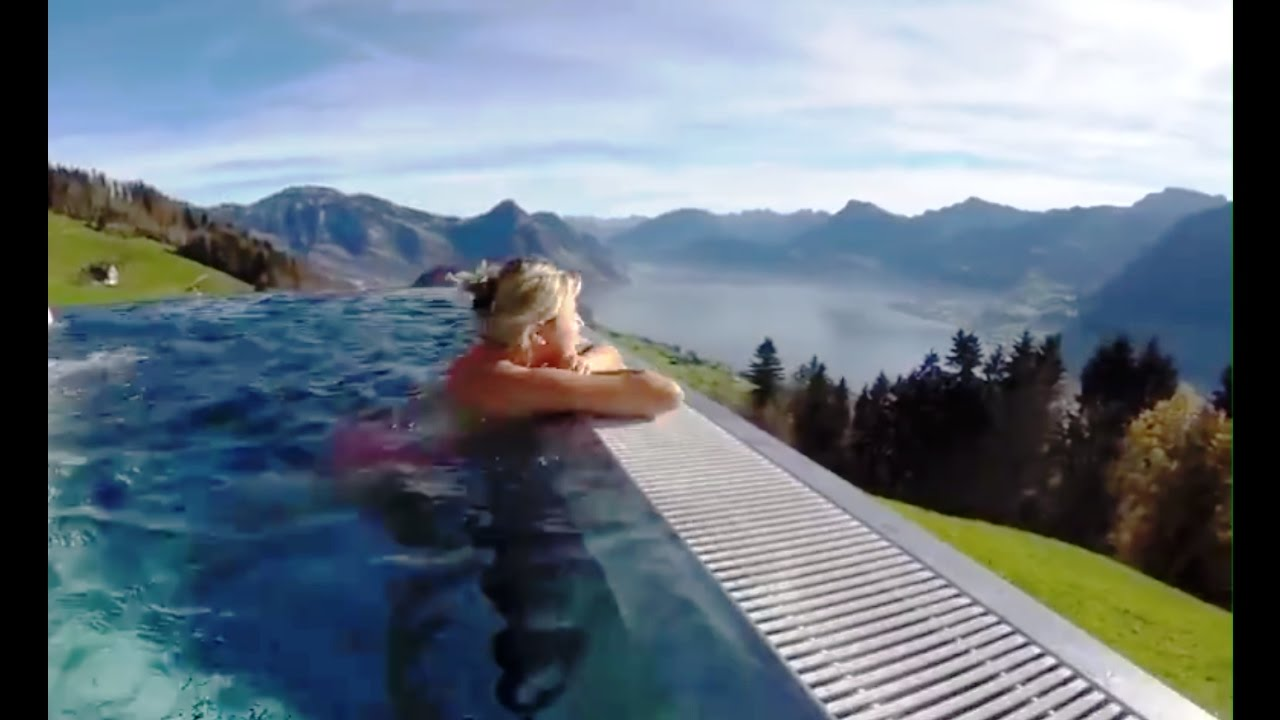 Villa Honegg The Boutique Hotel In The Heart Of Switzerland