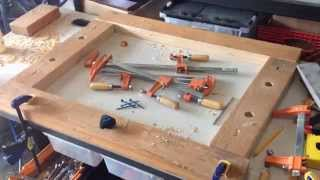 Quick Tip: How to Clamp Long Pieces with Small Clamps