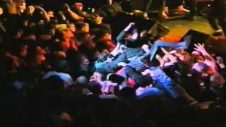 Sick Of It All NYHC Live 91