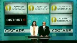 Indicações ao Oscar 2010 - 02/02/10