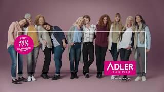 Mode ist für menschen da – mit der neuen herbst/winter-kampagne beweist die haibacher modemarke adler, wie ernst sie ihren strategischen leitgedanken nimmt. ...