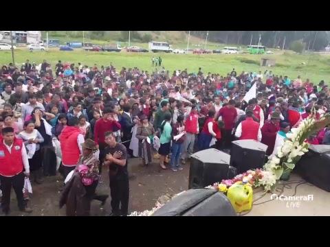 LA CARPA DEL PODER DE DIOS ORURO from YouTube · Duration:  40 minutes 25 seconds