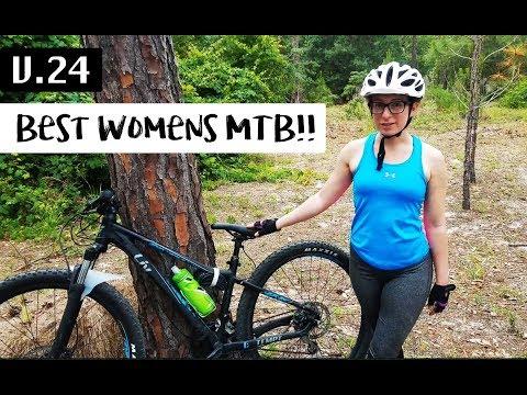Best Women's Mountain