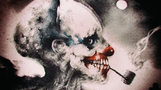 CREEPYPASTY #28 - Scary Stories to Tell in the Dark (CZ)