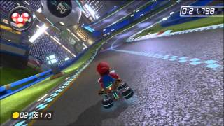 Fahrzeugauswahl in Mario Kart 8 | Karts, Bikes oder Quads | Mario Kart 8 Tipps