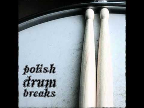 Polish Drum Breaks Mix / Polskie Breaki