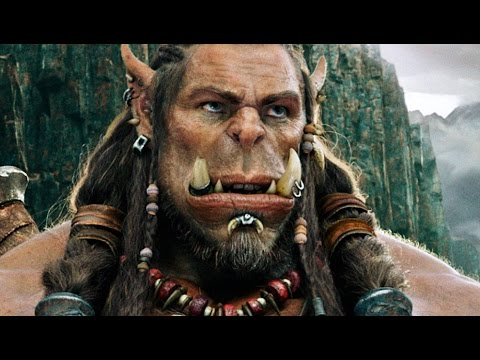 Warcraft The Beginning German