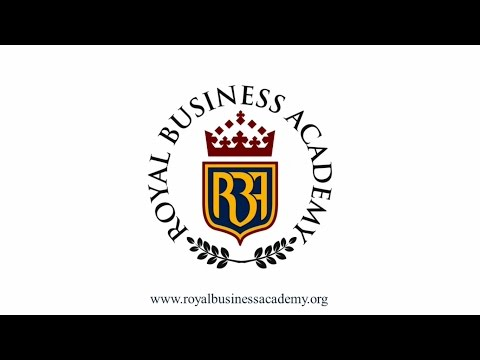 RBA - introduction to Royal Business Academy