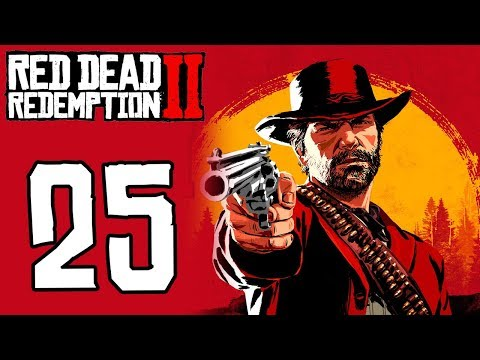 Red Dead Redemption II playthrough pt25 - Burning It All Down/Yet ANOTHER Brit Rescue