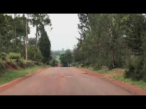 Gitega. Burundi