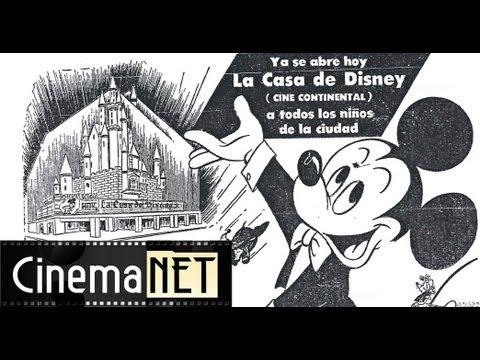 Cine Continental - Diario del Cinéfilo