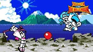 Nintendo Switch | SNK VS. CAPCOM【FELICIA vs. AKARI】#3