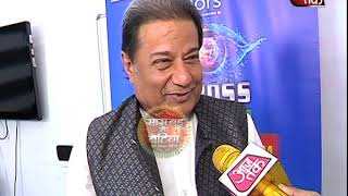 EXCLUSIVE! Anoop Jalota's FIRST INTERVIEW After EVICTION! #BiggBoss12 #UncutInterview