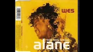 Wes - Alane (Todd Terry Club Remix)