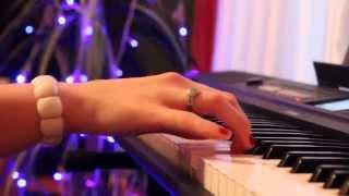бумбокс - вахтерам (piano cover)