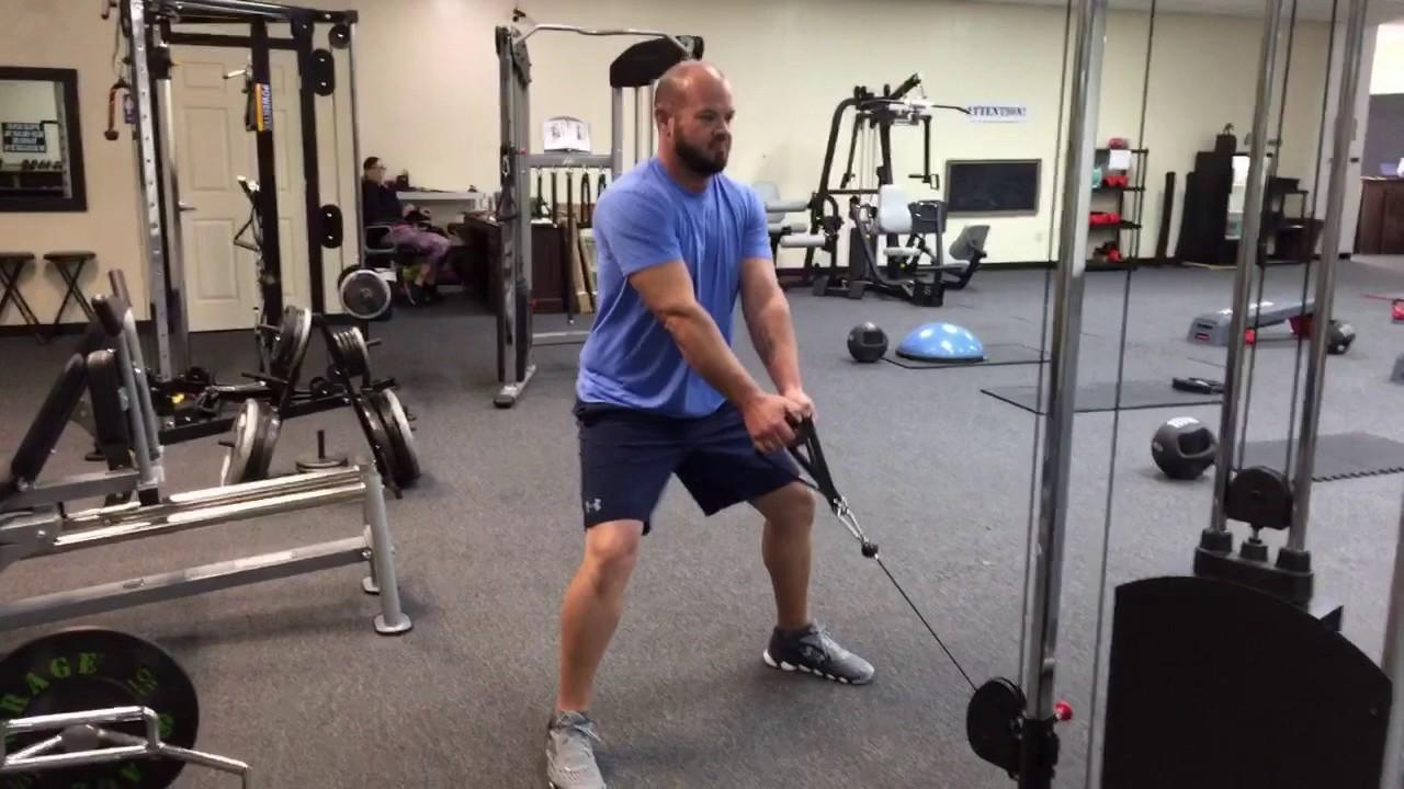 Personal trainer warner robins ga