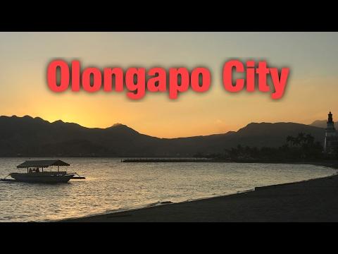 My birthplace Olongapo City