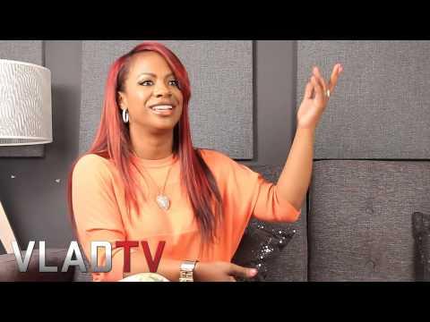 Kandi Burruss Talks Porsha & Kordell's Divorce