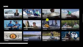 Waypoint TV: Fishing & Hunting TV Show Platform [Review]