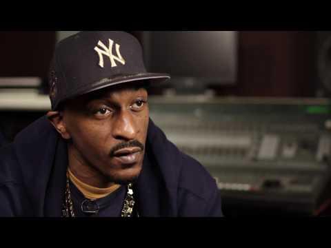 "Stephen Marley Interview - ""So Unjust"" ft. Rakim and Kardinal Offishall"