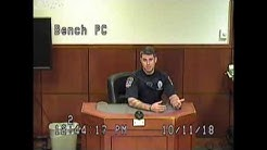 The DUI Guy gets a DUI SECOND OFFENSE DISMISSED in Jefferson County, KY