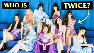 A Beginner's Guide to Twice! (Who is who?)