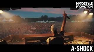 Clubringer - Sound Of My Dream (A-Shock Bootleg) (Hardstyle)