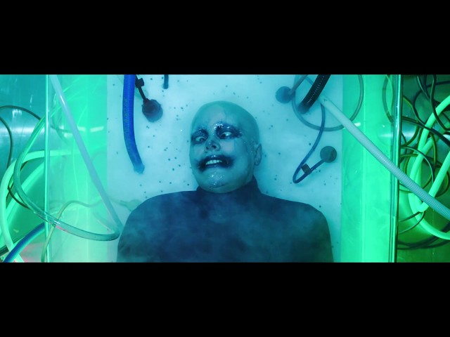 c27e0fae99 Fever Ray s Plunge is like being thrown into cold water