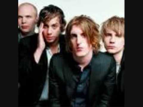 Razorlight - Tabloid Lover - Slipway Fires (2008)