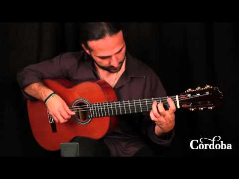 """Cordoba Guitars - C9 Parlor (7/8 Size - formerly called """"C9 Dolce"""")"""