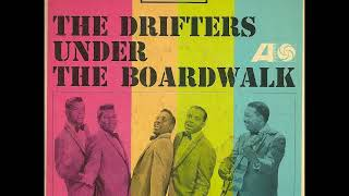 The Drifters - Under The Boardwalk   remixed by DJ Nilsson