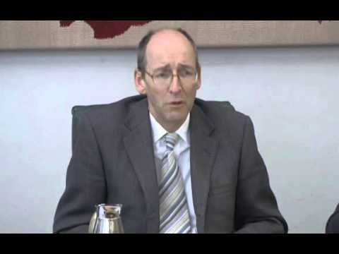 Dominic Cummings questioned by Andrew Tyrie