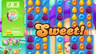 Candy Crush Jelly Saga Level 1211