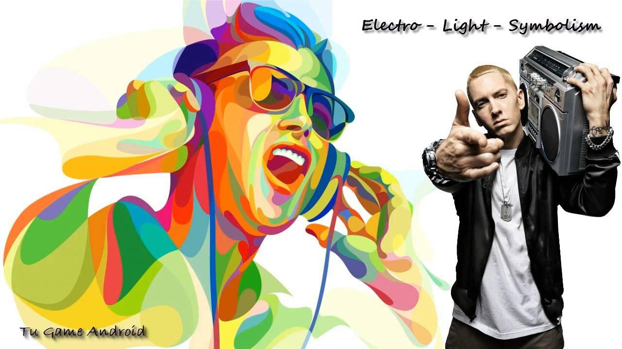 Electro Light Symbolism Audio Youtube