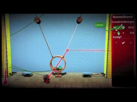 LBP Slingshot coaster tutorial