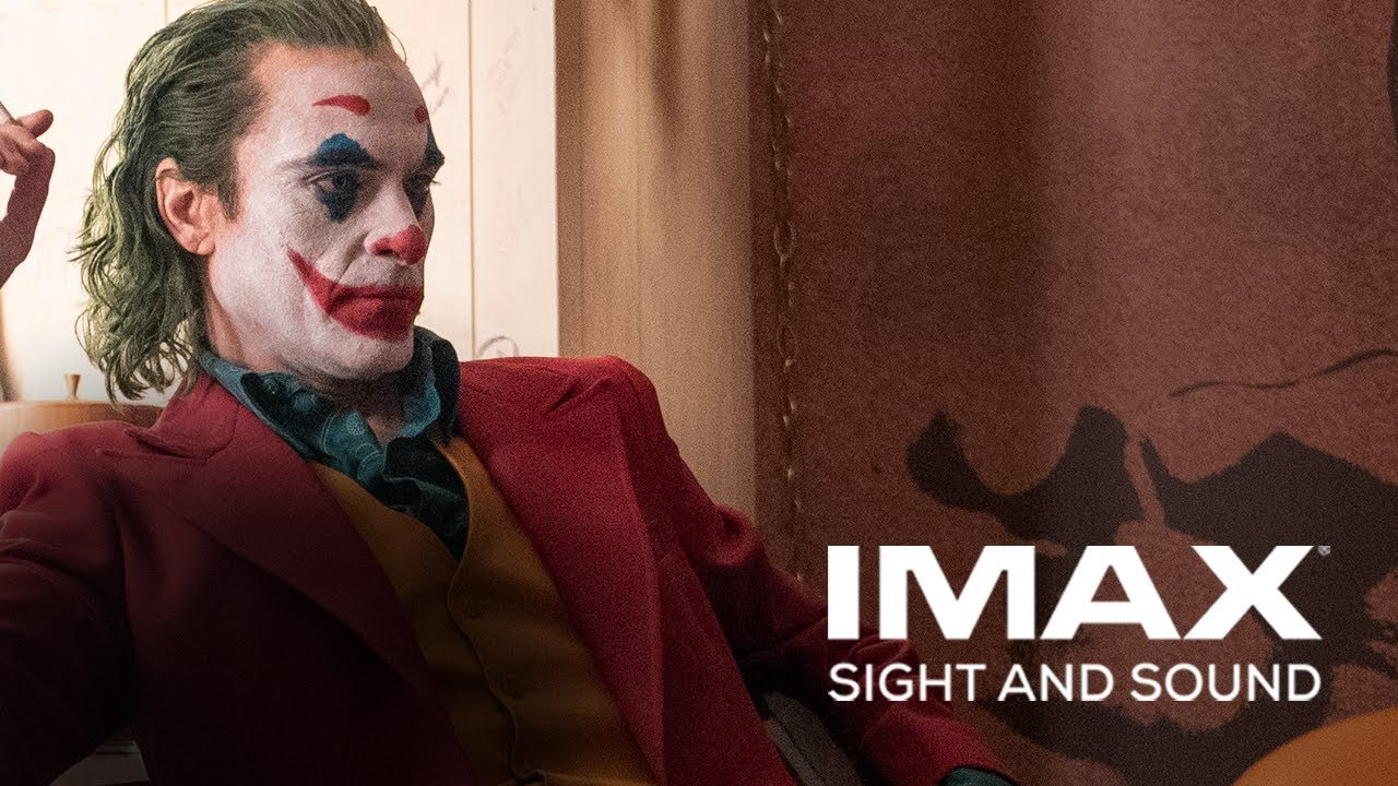 JOKER | Sight & Sound | Crafting the Character