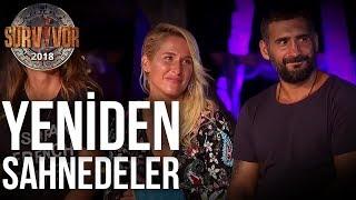 Finale yükselen isimler bir kez daha sahnede... | 70.Bölüm | Survivor 2018