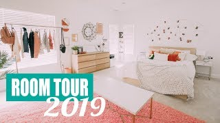 Room Tour 2019