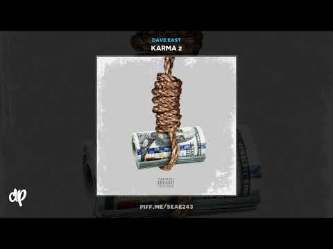 Dave East - Levelin Up ft. Fabolous [Karma 2]
