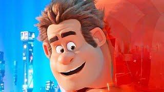 Wreck-It Ralph 2: Ralph Breaks the Internet   official trailer #1 (2018)