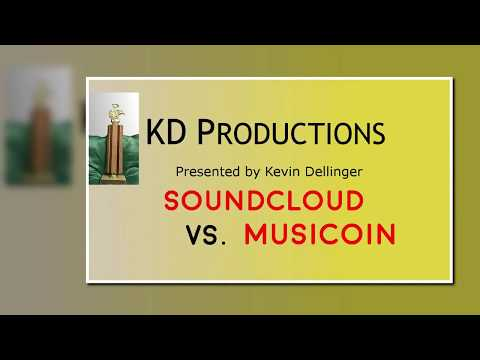 SoundCloud versus Musicoin Rant