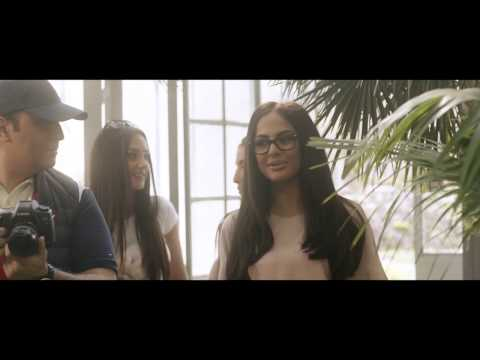 Avi Benedi  - Oye Señorita (Official Trailer)