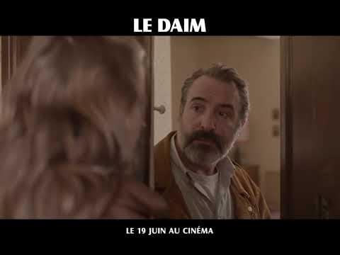 Trailer de Le daim (HD)