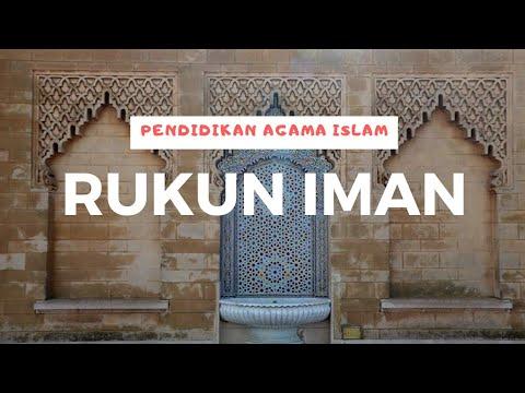 rukun-iman-(-enam-rukun-iman-)