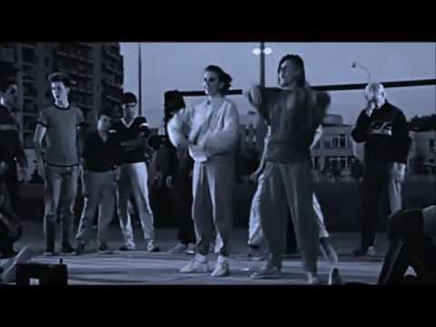 Silicon Dream - Time Machine(Breakdance 80х )
