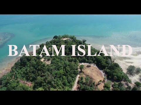 Batam Island, Indonesia