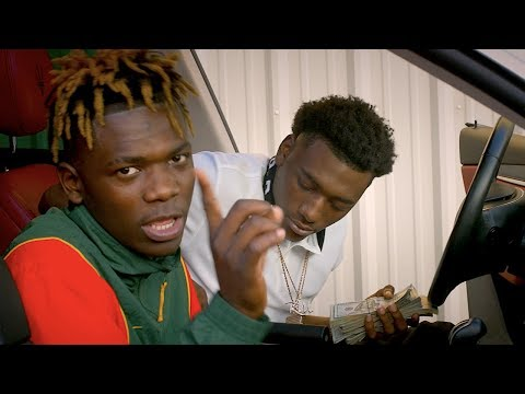 SK & NFL Toon - Yea (Official Music Video)